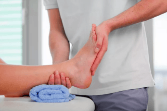 Pain in the Foot?